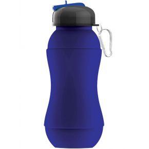 Asobu Υδροδοχείο Sili-Squeeze 700ml Μπλε