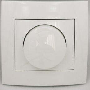 BAS Ρεοστάτης Dimmer Για LED 200W ΕΥΒΟΙΑ