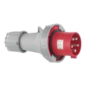 ABL-SURSUM Φις Αρσενικό Βιομηχανικού Τύπου 3x125A 230V IP67