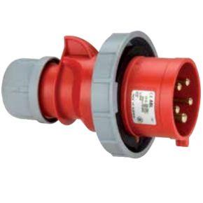 ABL-SURSUM Φις Αρσενικό Βιομηχανικού Τύπου 3x16A 230V IP67