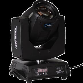 Spacelights Κινητή Κεφαλή Beam 7R XC 230