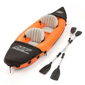 Bestway Kayak Φουσκωτό Διθέσιο LITE-RAPID