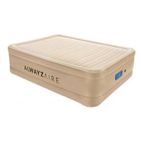 Bestway Ηλεκτρικό Αερόστρωμα AlwayzAire Comfort Choice Fortech Queen