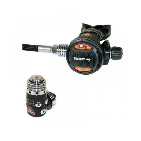 BEUCHAT  Μάσκα Οξυγόνου VR400 DIN Coldwater Rated