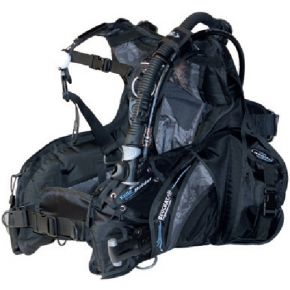 Beuchat BCD Masterlift X-AIR Light Lady