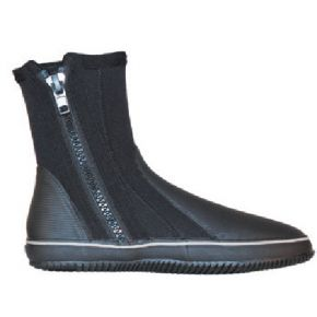 Beuchat Zip Boots 4.5mm Rubber Sole