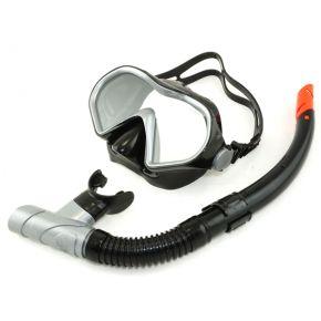BlueWave Σετ Μάσκα Και Αναπνευστήρας GOBY
