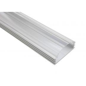 Pol Προφίλ Αλουμινίου C11 για Ταινίες LED