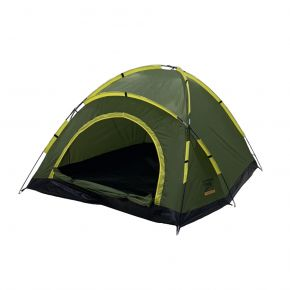 CAMPING PLUS By TERRA Σκηνή MENTOR 3P Με Μονό Πανί 3 ατόμων