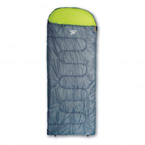 CAMPING PLUS By TERRA Υπνόσακος CLASSIC 150 LARGE Με Κούκούλα 150gr/m2
