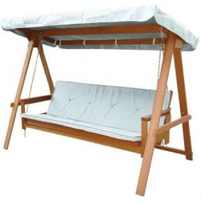 Campus Κούνια - Κρεβάτι Τριθέσια Με Μεράντι Οροφή