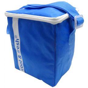 Campus Τσάντα Ψυγείο 26L Μπλε