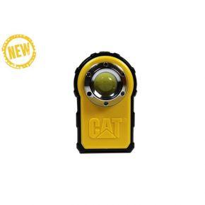 CAT Φακός ABS Quick Zip 125/250 Lumens