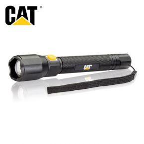 CAT Φακός Αλουμινίου Focus 120 Lumens