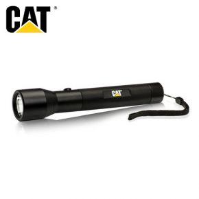 CAT Φακός Αλουμινίου Χειρός 200 Lumens