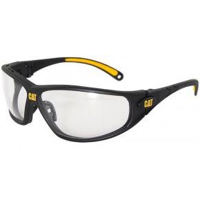 CAT TREAD-100 Γυαλιά Εργασίας-Προστασίας 2C-1.2 Διάφανα Με Αντι-Θαμβωτική Επίστρωση