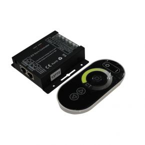 ACA CCT LED Controller 16A 192W/12V 384W/24V Και RF Touch Remote