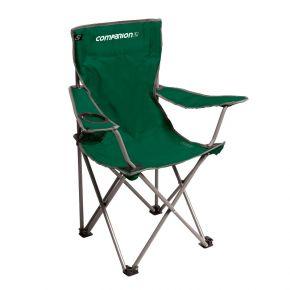 Coi Leisure Πολυθρόνα Πτυσσόμενη Με Μπράτσα Quad Junior COMP10756