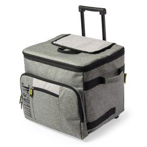 Coi Leisure Τσάντα Ψυγείο 36L Havasac Compact Trolley Cooler HVS223GY