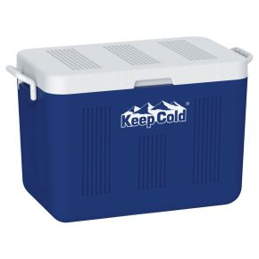 Cosmoplast Ψυγείο Πάγου KeepCold Ice Box Large 65L