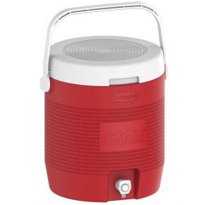Cosmoplast Θερμός Νερού Keepcold Medium Cooler 12L