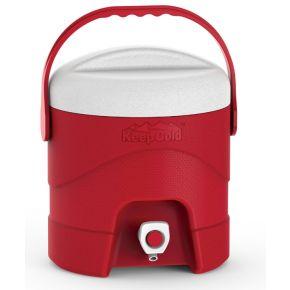 Cosmoplast Θερμός Νερού KeepCold Picnic Cooler 8L