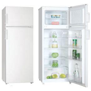 Davoline Ψυγείο Δίπορτο A++ NPR 143 W NEXT