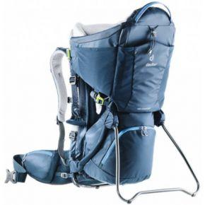Deuter Σακίδιο Μεταφοράς Παιδιού Comfort Μπλε