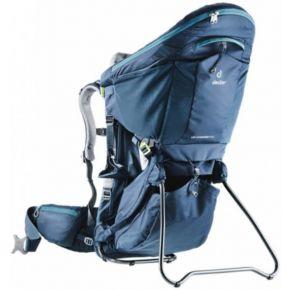 Deuter Σακίδιο Μεταφοράς Παιδιού Comfort Pro Μπλε