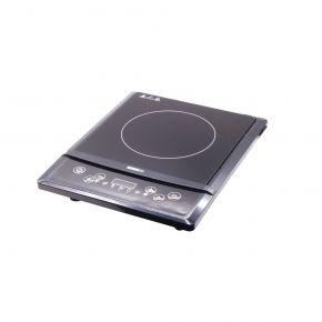 Dictro Lux Ηλεκτρική Επαγωγική Ψηφιακή Εστία 1800W 881000