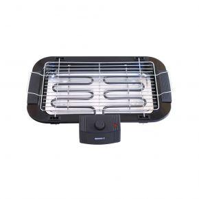 Dictro Lux Ηλεκτρική Ψηστιέρα με Θερμοστάτη 2000W 892904