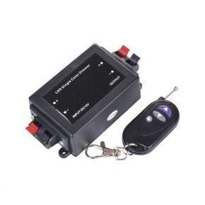 Spacelights Infrared 3 Keys Led Controller Για Ταινία Μονόχρωμη