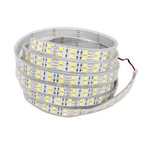 Dio Διπλή Ταινία LED 28.8W/m IP65 220V