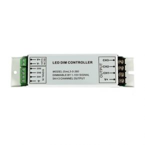 Dio LED Dimmer 25A Dimmable