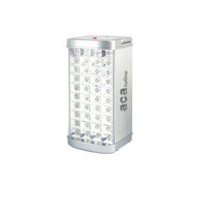 Dio LED Φως Ασφαλείας Εφεδρικού Φωτισμού Αλουμινίου 40LED