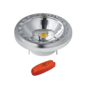 Dio LED Spot 15W AR111 G53 Dimmable 20º