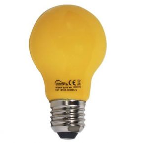 Dio LED Λάμπα A60 4W Εντομοαπωθητική Ε27
