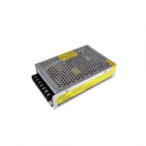 Dio LED Μεταλλικό Τροφοδοτικό 100W 12V