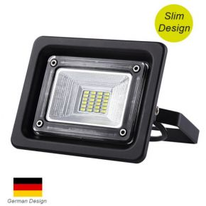 Dio LED Προβολέας Αλουμίνιο 10W 12 -24V DC SMD IP66