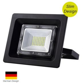 Dio LED Προβολέας Αλουμίνιο 30W 12 -24V DC SMD IP66
