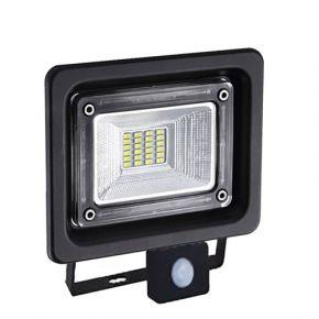 Dio LED Προβολέας Με Αισθητήρα SMD 10W