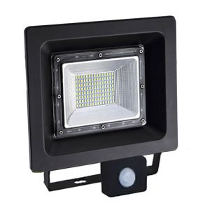 Dio LED Προβολέας Με Αισθητήρα SMD 50W