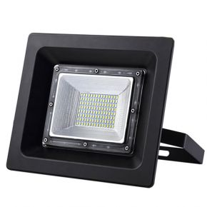 Dio LED Προβολέας RGB SMD 10W