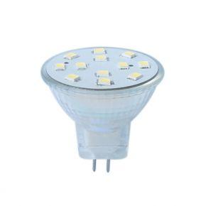 Dio LED Spot 2.5W SMD MR11 12V