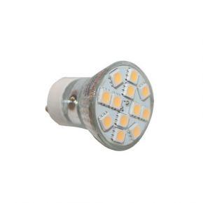 Dio LED Spot 2.4W GU10 Mini