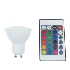 Dio LED Spot 4W E27 RGBW