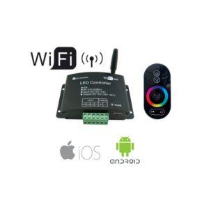 Dio LED Wi-Fi Controller 12A