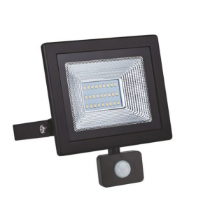 Dio LED Προβολέας SMD 20W Epistar X Motion Sensor IP66