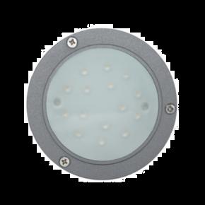 Dio LED Απλίκα Τοίχου 1.5W PAK IP44