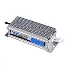 Dio LED Στεγανό Τροφοδοτικό 100W 24V IP67